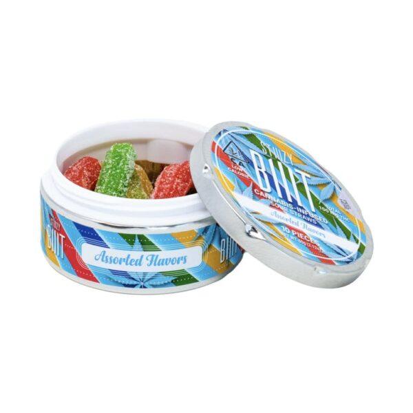 Buy Assorted Flavors BIIIT – Sour Straws Online