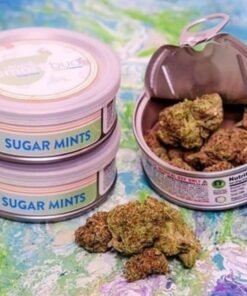 Buy Sugar Mints Online