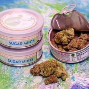 Buy Sugar Mints Online