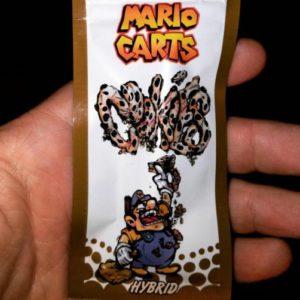 Buy cookies mario carts
