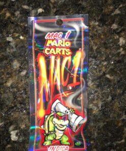 Buy Mac 1 Mario Carts
