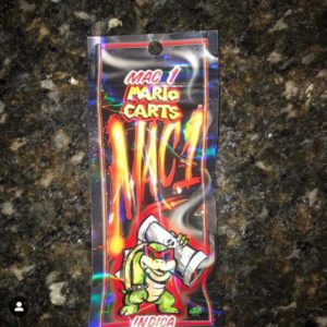 Buy Mac 1 Mario Carts
