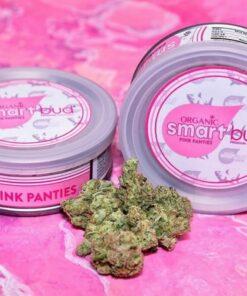 Buy Pink Panties Online