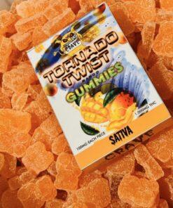 Buy Tornado twist Gummies Online