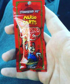 Buy Strawberry Pie Mario Cart