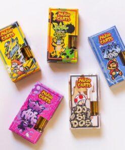 Buy Mario Vape Cartridge