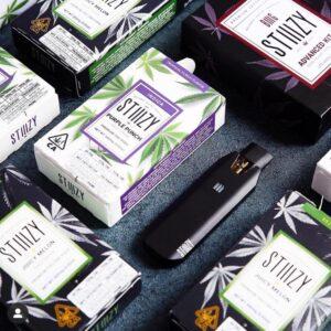Buy stiizy vape cartridge online