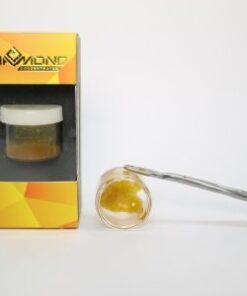 Buy Live THC Resin