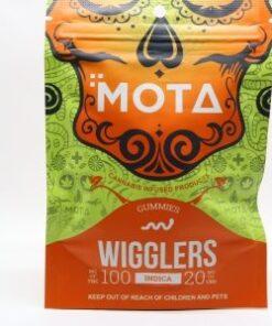 Buy Medicated Wigglers Online