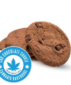 Buy CBD Chocolate Cookie