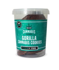 buy gorilla cannabis cookies