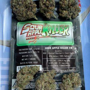 Sour ApSourSour Apple Killer Jungle boysple Killer Jungle boys