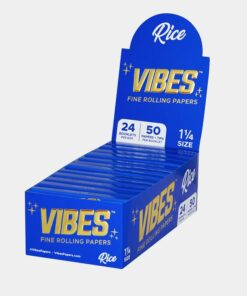 """Buy Vibes Papers Box 1.25"""""""