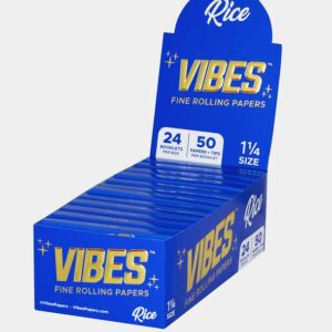 Buy Vibes Papers Box 1.25""